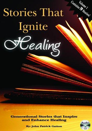 9781930034440: Stories That Ignite Healing