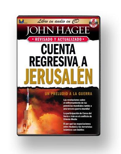 9781930034457: Jerusalén: un preludio a la guerra- Revisión del libro de audio español completo-Profecia -Iran-Israel-Corea del Norte-Rusia-ISIS-China-Terroristas ... El retorno de Cristo- (Spanish Edition)