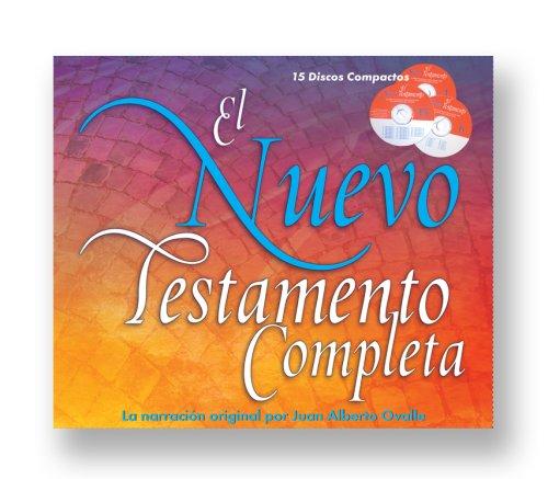 9781930034624: El Nuevo Testamento Completa-RV 2000