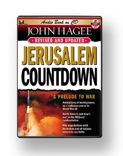 Jerusalem Countdown (Compact Disc): John Hagee