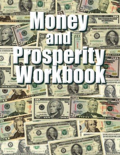 9781930038004: Money and Prosperity Workbook