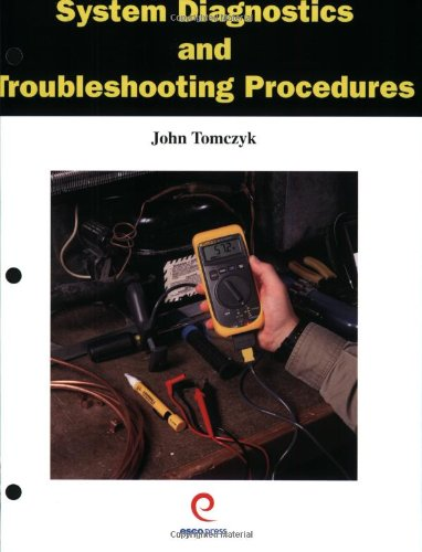 9781930044159: System Diagnostics and Troubleshooting Procedures