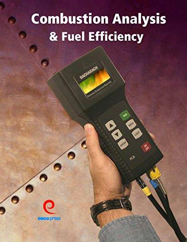 Combustion Analysis and Fuel Efficiency: Erik Rasmussen