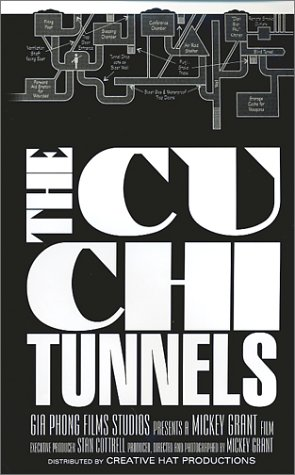 9781930049000: The Cu Chi Tunnels [VHS]