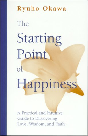 9781930051188: Starting Point of Happiness