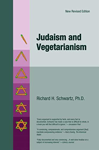 9781930051249: Judaism and Vegetarianism