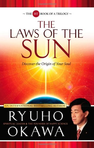 9781930051621: The Laws of the Sun