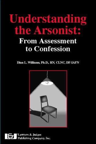 9781930056589: Understanding the Arsonist