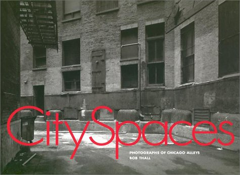 City Spaces: Photographs of Chicago Alleys