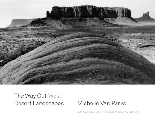 The Way Out West (Center for American: Michelle Van Parys;