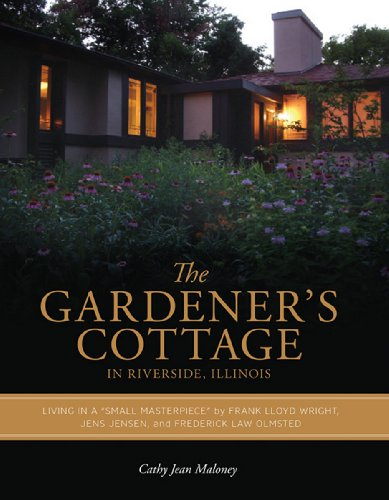 "The Gardener's Cottage in Riverside, Illinois: Living in a ""Small Masterpiece"" by ..."