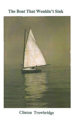 9781930067028: The Boat That Wouldn't Sink