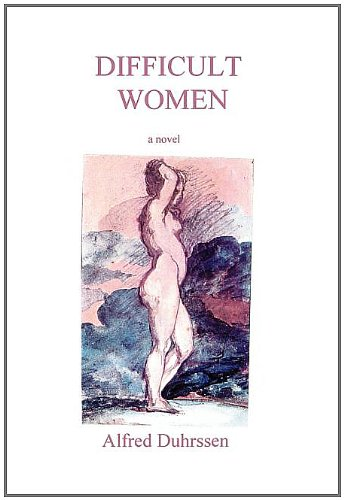 9781930067240: Difficult Women: Stories