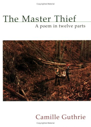 9781930068056: The Master Thief