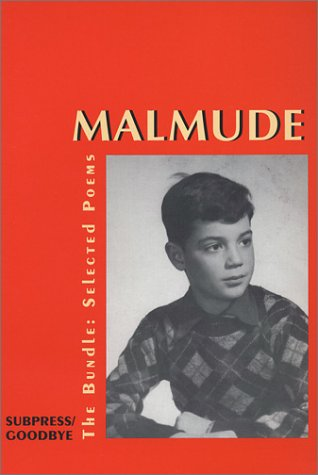 The Bundle: Malmude, Steve