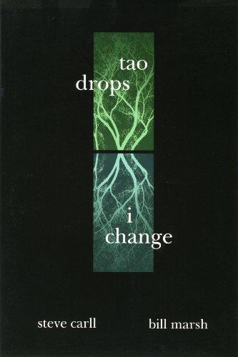 9781930068223: Tao Drops, I Change