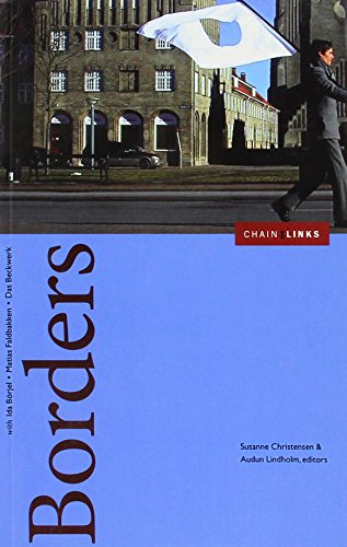 Borders (Chainlinks): Christensen
