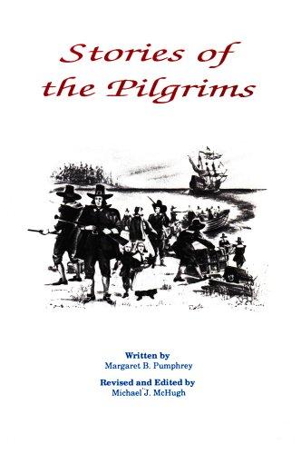 Stories of the Pilgrims: Pumphrey, Margaret B.