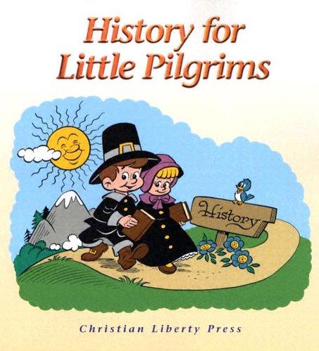 History for Little Pilgrims: McHugh, Michael; Bristley,