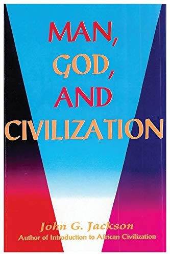 9781930097179: Man, God, and Civilization
