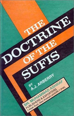 9781930097568: The Doctrine of the Sufis