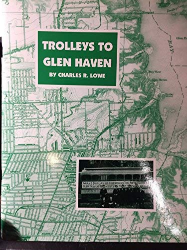 9781930098138: Trolleys to Glen Haven