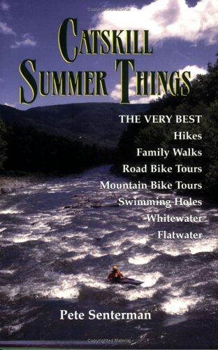 9781930098510: Catskill Summer Things