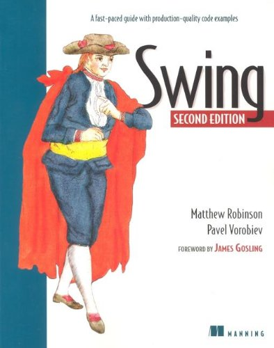 9781930110885: Swing, Second Edition