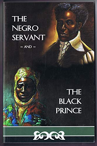 Negro Servant and the Black Prince: Leigh, Richmond