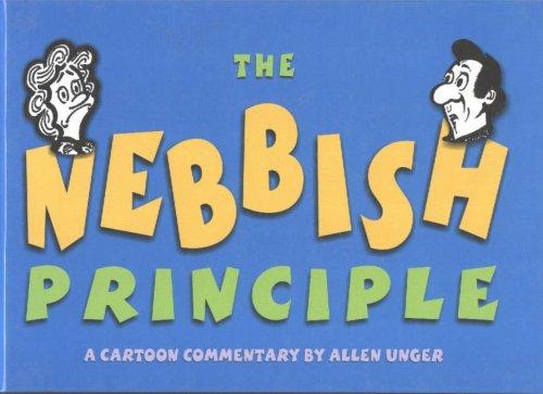 The Nebbish Principle: Unger, Allen