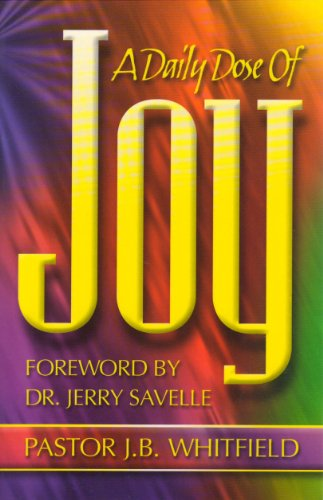 9781930154148: A Daily Dose of Joy