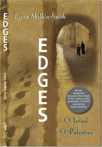 9781930180147: Edges: O Israel, O Palestine