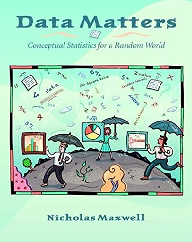 9781930190894: Data Matters: Conceptual Statistics for a Random World