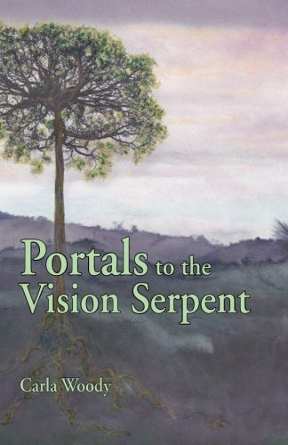 9781930192034: Portals to the Vision Serpent