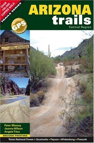 Arizona Trails Central Region: Peter Massey Jeanne