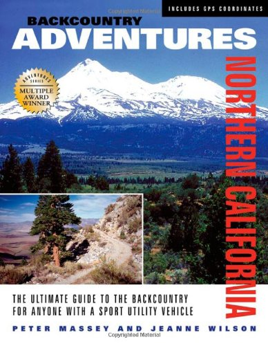 Backcountry Adventures Northern California: Peter Massey