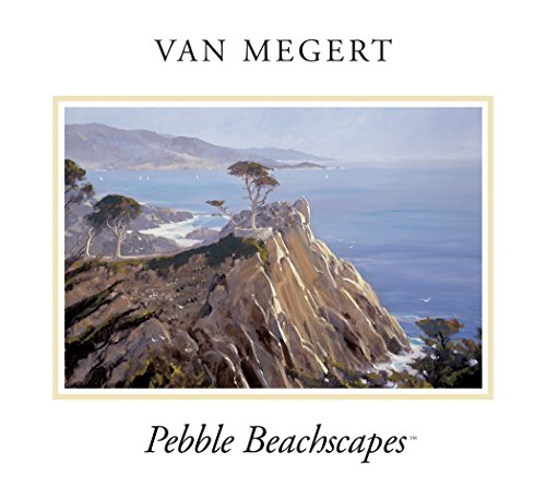 9781930210004: Pebble Beachscapes