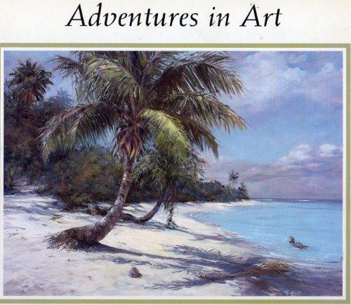 Adventures in Art: CLARK, Joyce.