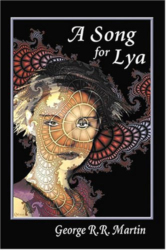 9781930235113: A Song for Lya: And Other Stories