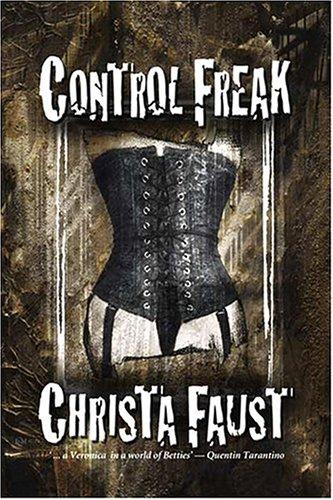 9781930235144: Control Freak