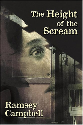 9781930235151: The Height Of The Scream