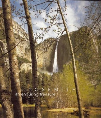 9781930238046: Yosemite: An Enduring Treasure