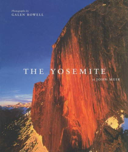 9781930238077: The Yosemite
