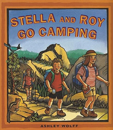 9781930238268: Stella and Roy Go Camping