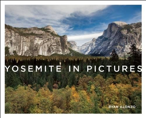 Yosemite in Pictures: Alonzo, Ryan