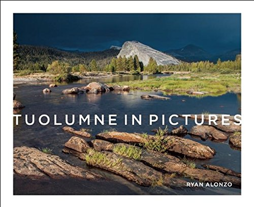 Tuolumne in Pictures: Alonzo, Ryan
