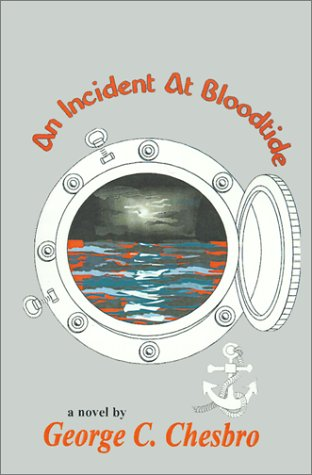 9781930253001: An Incident at Bloodtide