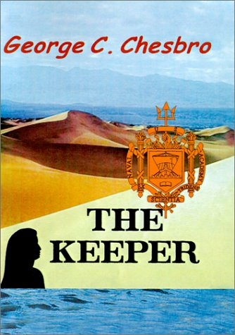 9781930253100: The Keeper