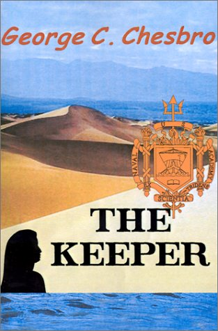 9781930253124: The Keeper