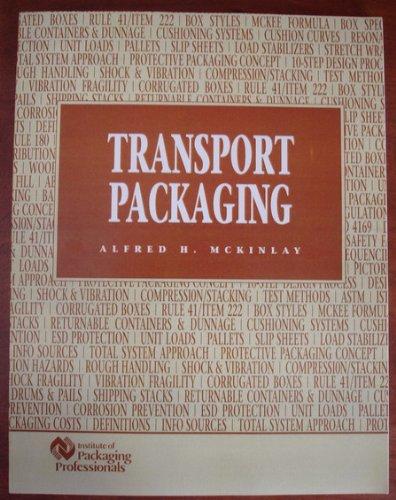 9781930268166: Transport Packaging